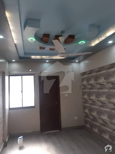 1250  Square Feet Flat Situated In Dha Defence For Rent