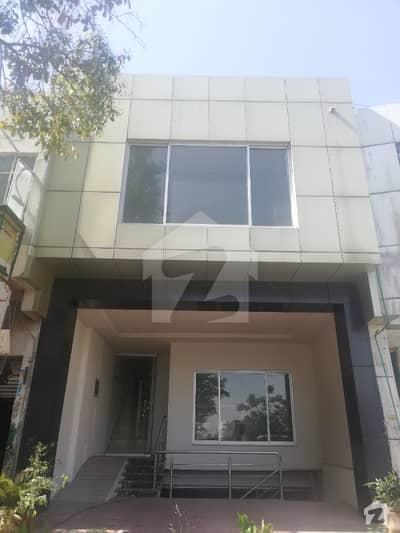 جی ۔ 9 اسلام آباد میں 7 مرلہ عمارت 11.5 کروڑ میں برائے فروخت۔