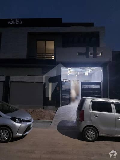 Eden Executive Main 4.5 Marla Brand New House For Sale