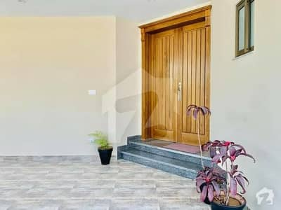 House Is Available For Rent In D12 Islamabad