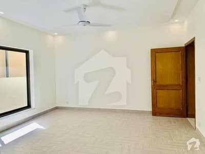 Lower Portion Is Up For Rent In An Ideal Location In Islamabad