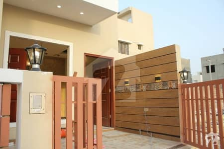 Stunning 1080  Square Feet House In Naya Nazimabad Available
