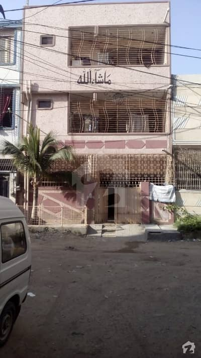A Stunning House Is Up For Grabs In North Karachi Karachi
