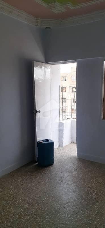 دیگر کراچی میں 3 کمروں کا 4 مرلہ فلیٹ 25 لاکھ میں برائے فروخت۔