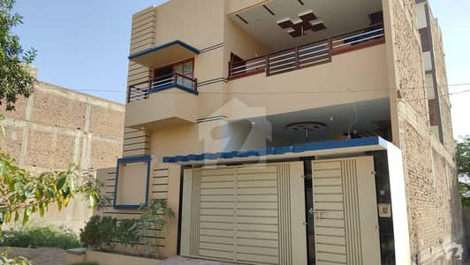 240 Sq Yard Bungalow For Sale Available At Qasimabad Phase 2 Hyderabad