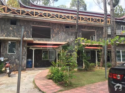 9000  Square Feet Lower Portion Available For Sale In New Murree, Murree