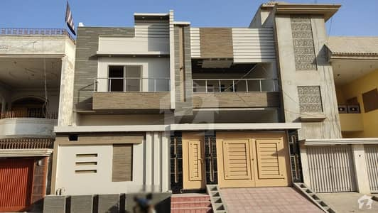 180 Sq Yard Bungalow For Sale Available At Revenue Housing Society Phase 2 Hyderabad