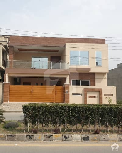 Buy A Centrally Located 2250  Square Feet House In Ismail Valley