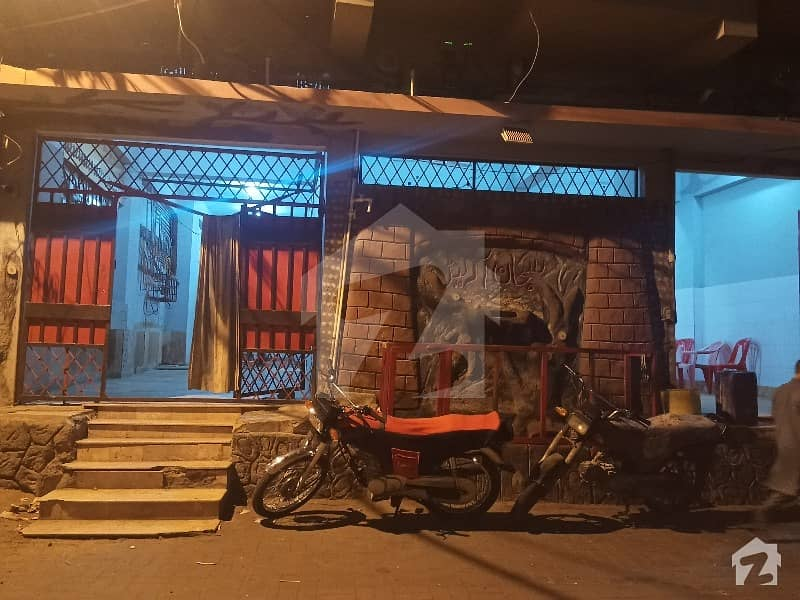 Best Options For Flat Is Available For Sale In Lyari Town
