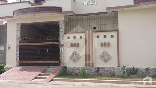 ہیون ولاز نروالہ روڈ فیصل آباد میں 6 کمروں کا 6 مرلہ مکان 1.25 کروڑ میں برائے فروخت۔