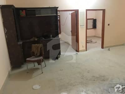 6 Marla Ground Floor Portion Available For Rent In Shadab Garden Housing Society, Lahore.