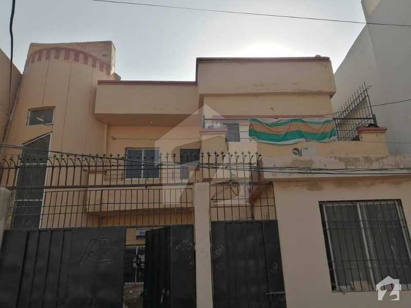 A Palatial Residence For Sale In Naqash Villas Hyderabad
