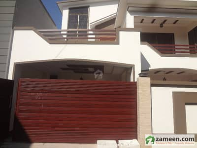 10 Marla Brand New Southopen House For Sale In Habibullah Colony