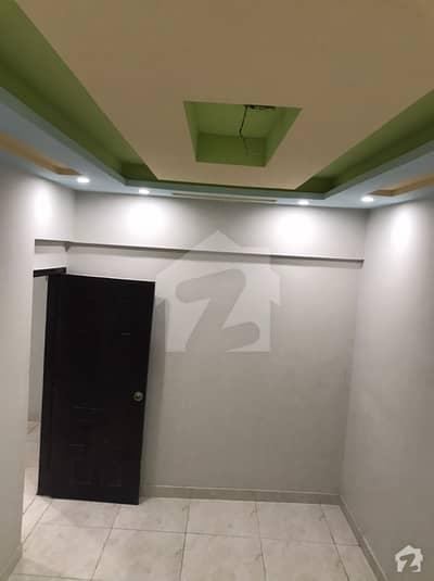 Flat For Sale In Beautiful Khudadad Colony