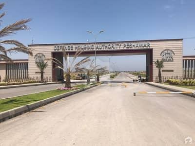 ڈی ایچ اے فیز 1 - سیکٹر بی ڈی ایچ اے فیز 1 ڈی ایچ اے ڈیفینس پشاور میں 1 کنال رہائشی پلاٹ 2 کروڑ میں برائے فروخت۔