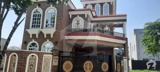 10 Marla Brand New Corner House For Rent Near To Ring Road Interchange