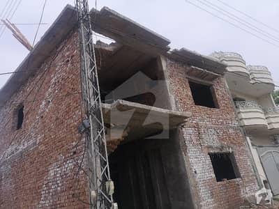 ثمر زر ہاؤسنگ سوسائٹی راولپنڈی میں 4 کمروں کا 3 مرلہ مکان 54 لاکھ میں برائے فروخت۔