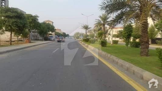 2 Kanal Plot Possession Paid Shaheen Block Bahria Town Lahore