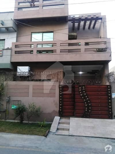 5 Marla House For Sale In Pak Arab Housing Society Lahore