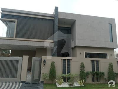 1 Kanal Double Storey House Available For Sale Front 56 Feet With Basement