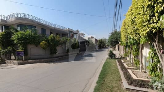 10 Marla Corner Double Storey House Is Available For Sale In Johar Town Lahore
