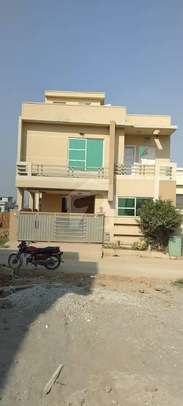 بحریہ ٹاؤن راولپنڈی راولپنڈی میں 3 کمروں کا 7 مرلہ بالائی پورشن 35 ہزار میں کرایہ پر دستیاب ہے۔