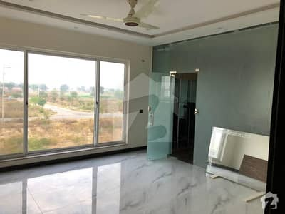 Brand New House For Rent In Dha Phase 7 P Block