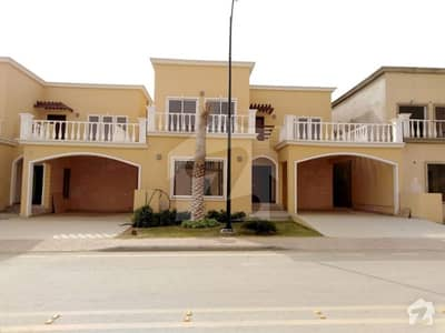Street 24 And Street 15 Corner 350 Sq Yards Sports City Villa For Rent With Huge Green Belt  Offered By Athar Associates