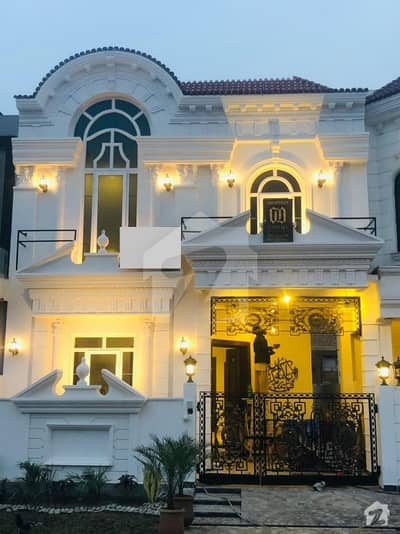 6 Marla Lavish House For Sale In Dha Phase 6
