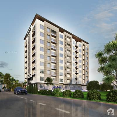One And Two Bedroom Apartments On 3 Year Easy Installments