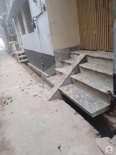 جلالہ کالونی وزیرآباد میں 3 کمروں کا 5 مرلہ مکان 60 لاکھ میں برائے فروخت۔