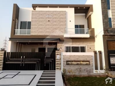 Spacious 8.5 Marla House Available For Sale In Jeewan City Housing Scheme