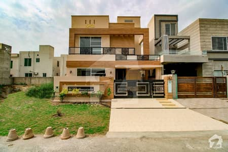 7 Marla Brand New Luxury And Classic House For Sale In Dha Phase 6