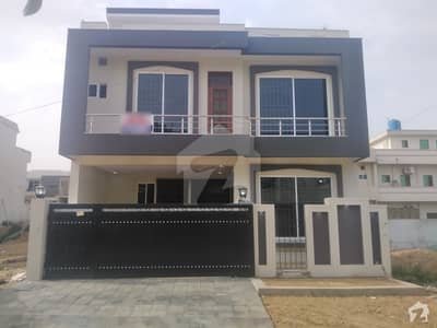 7 Marla Brand New Double Storey House For Sale In G15/1 Islamabad