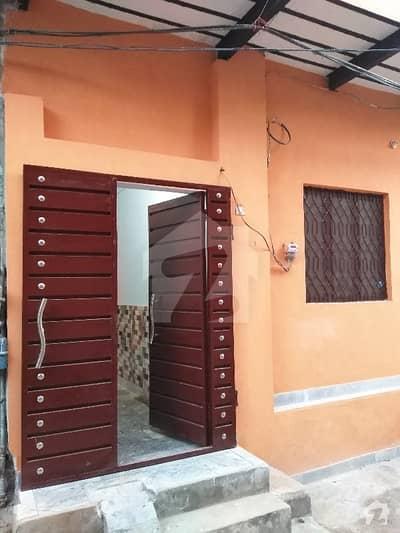 ہاؤسنگ کالونی چیچہ وطنی میں 2 کمروں کا 4 مرلہ مکان 40 لاکھ میں برائے فروخت۔