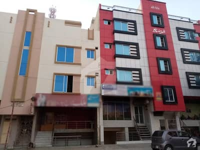 5 Marla Building In Farid Town For Sale