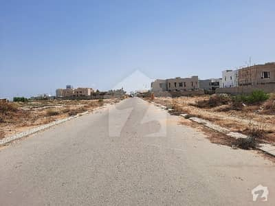 1000 Yards West Open Plot In Defence Phase 8 For Sale