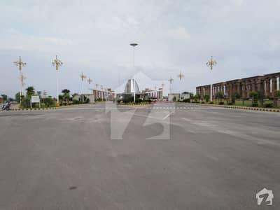 سٹی ہاؤسنگ سوسائٹی - فیز 2 سٹی ہاؤسنگ سوسائٹی فیصل آباد میں 5 مرلہ رہائشی پلاٹ 28.5 لاکھ میں برائے فروخت۔