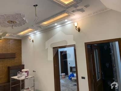 5 Marla Prime Location House Available For Rent In Bahria Town Lahore
