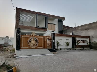 Buy your ideal 16 Marla House in a prime location of Gujrat