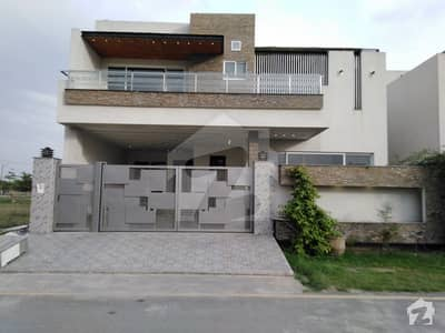 Eden Orchard - Faisalabad House Sized 11  Marla For Sale