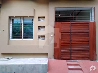 3  Marla House Situated In Johar Colony - Faisalabad For Sale