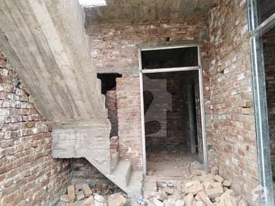 ثمر زر ہاؤسنگ سوسائٹی راولپنڈی میں 2 کمروں کا 3 مرلہ مکان 19.5 لاکھ میں برائے فروخت۔