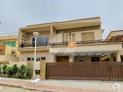 1 Kanal  Outclass 7 Bedrooms Double Unit House For Sale