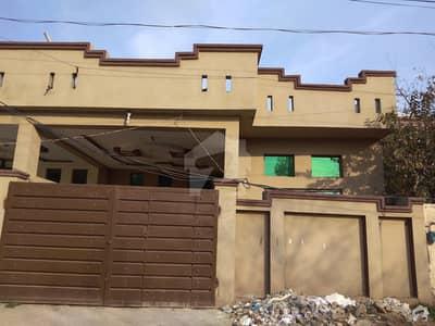 جنجوعہ ٹاؤن راولپنڈی میں 3 کمروں کا 9 مرلہ مکان 75 لاکھ میں برائے فروخت۔