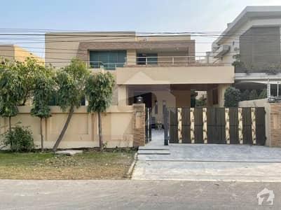 ڈی ایچ اے فیز 4 ڈیفنس (ڈی ایچ اے) لاہور میں 5 کمروں کا 1 کنال مکان 4.4 کروڑ میں برائے فروخت۔