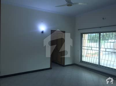 14 Marla Independent House Available For Rent In Falcon Gulberg 3