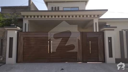I Kanal House For Sale Gulshan Madeena Phase 1 Bhakkar