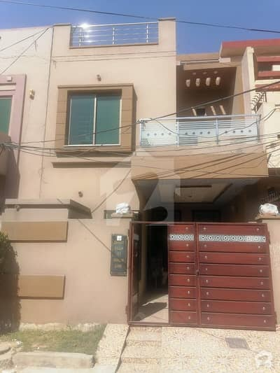 4 Marla Beautiful House For Sale