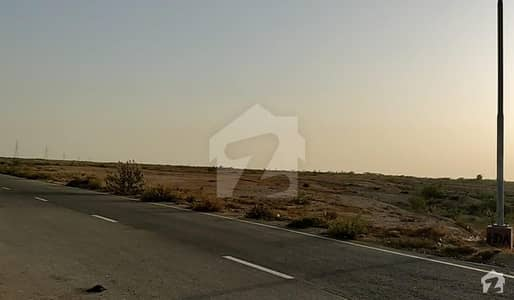 120 Sq Yard Available Plot For Sale At Gulistan E Sarmast Hyderabad
